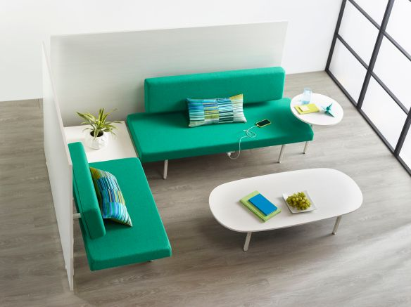 Sylvi modular lounge collection_izzy+_overhead